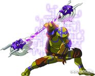 Ultimate Donatello (2)