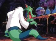 Dr. Viper