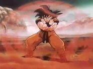 Goku Energy Shield