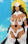 Mila Rose (Bleach) - Leona