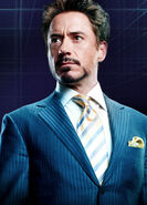 Tony Stark Business