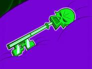 Skeleton Key (Danny Phantom)
