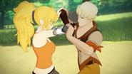 Yang's training