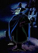 Dr. Dred (Drak Pack)