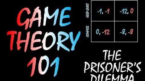 Game Theory 101 The Prisoner's Dilemma