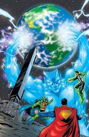Lkz (DC Comics)