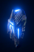 Mass Effect Andromeda Remnant Cryo Gauntlet