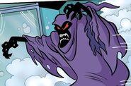 Purple Ghost