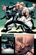 Speed Combat by Spider-Man