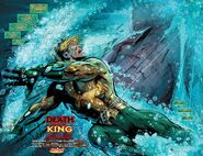 Aquaman's strength (2)