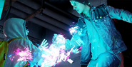 Delsin Video Absorb