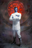 Grand Admiral Mitth'raw'nuruodoThrawn Star Wars