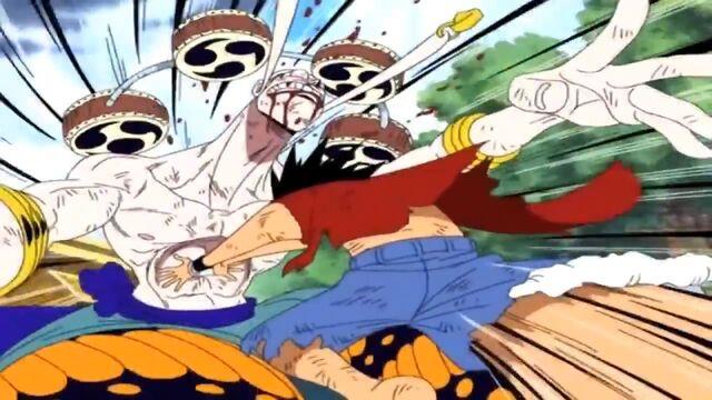 File:Luffy pounding Enel.jpg