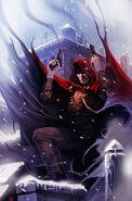 The Hood (Marvel Comics)