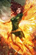 Goddess Phoenix I