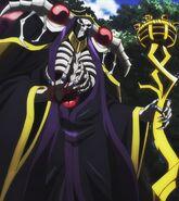 Overlord Momonga