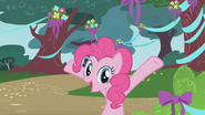Pinkie Pie a party S01E02