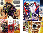 Power Inheritance by Joseph Joestar
