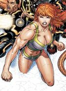Caitlin Fairchild (DC Comics)