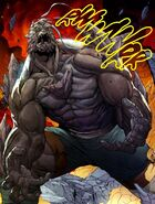 Doomsday (DC Comics) super