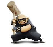 Futo (Mini Ninjas)