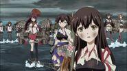 Kantai Collection Fleet Girls