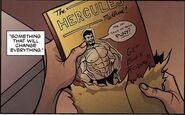 The Hercules Method by Cain