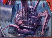 Zombie Backhoe (Kaijudo)