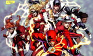 DC Speedsters The Flash