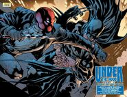 Red Hood vs. Batman