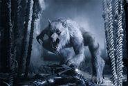 Werewolf wiliam underworld