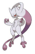 Awakened Mewtwo