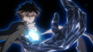 Guilty crown-19-shu-crystal-arm-regeneration-void-power