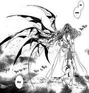 Kahlua's Razor Wings