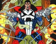 Punisher 2099