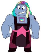 Bismuth Steven Universe