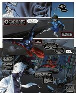 Corrupt Spider-Man