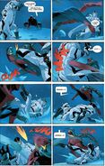 Enhanced Combat by Fantomex
