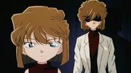 Shiho and Haibara