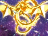 Transcendent Dragon Physiology