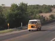 Chad's Van