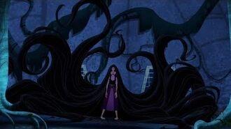 Tangled The Series - Moondrop Incantation