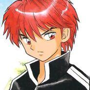 Rinne Rokudo 01