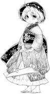 Shinmyoumaru Sukuna