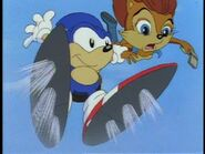Sonic Antigravity