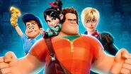 Wreck It Ralph and His Friends