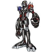 HiAndromon (Digimon)