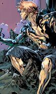 Joshua Foley Elixir (Earth-616) from Uncanny X-Men Annual Vol 4 1 001