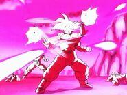 Ki Blast Deflect