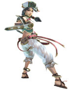Soul-Calibur-Broken-Destiny-Talim-Render-Game-Art-Work